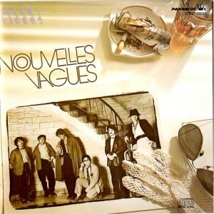 NOUVELLS VAGUES Cover